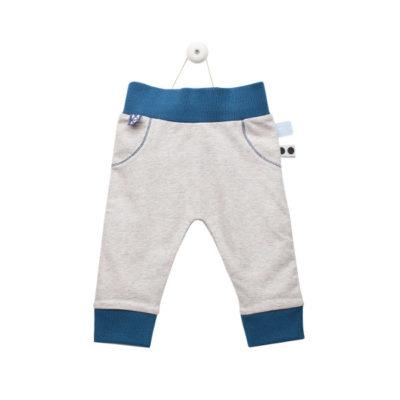 Suave Pants Grey Melange SQUARE