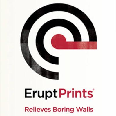 Erupt Prints