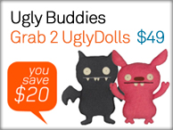 uglydolls nz sale